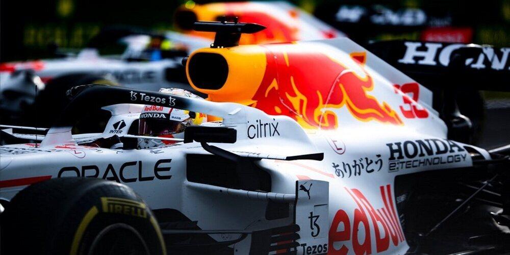 GP de Turquía 2021: Clasificación en directo