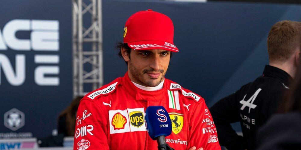 GP de Turquía 2021: Carrera en directo