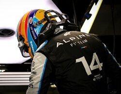 """Michael Masi, en desacuerdo con Alonso: """"Las reglas se aplican de la misma manera a todos"""""""
