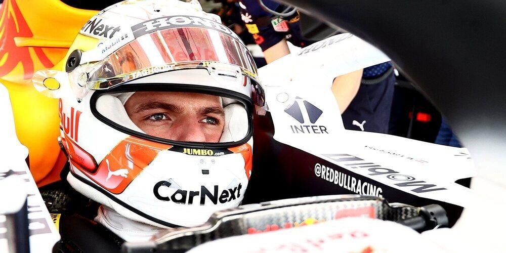 """Max Verstappen, en alerta con los Mercedes: """"Pueden haber dado un paso más allá"""""""
