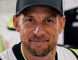 """Jenson Button, sobre Briatore: """"Con él no podías sentarte y hablar"""""""