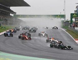 OFICIAL: Así será el calendario 2022 de F1, con 23 Grandes Premios y Miami como principal novedad