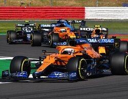 Button, encantado con el formato de la clasificación al sprint en ciertos Grandes Premios