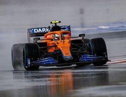 """Previa McLaren - EEUU: """"La lucha en Constructores sigue abierta, necesitamos seguir empujando"""""""