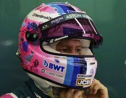 """Previa Aston Martin - EEUU: """"Hay una batalla tan igualada que resulta muy fácil perder puntos"""""""