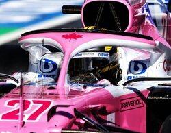 Nico Hülkenberg se sube a la Indy, el alemán completará una prueba con McLaren en Alabama