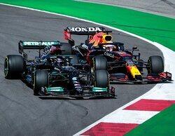 """Horner: """"Hay mucho en juego para Hamilton porque irá a por su 8º título y Verstappen irá a por el 1º"""""""