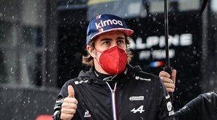 """Jenson Button elige entre Alonso y Hamilton: """"Fernando sabe sacar lo mejor del coche"""""""