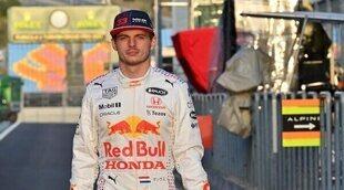 """Verstappen habla de la Indy: """"Respeto mucho a los pilotos que lo hacen, pero estoy feliz donde estoy"""""""
