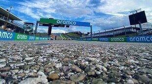 La previa de F1 al Día para el Gran Premio de EEUU de 2021