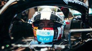 """Valtteri Bottas: """"Necesitaré adelantar si quiero subir al podio y luchar por la victoria"""""""