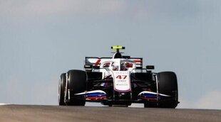 """Mick Schumacher: """"Se trata de encontrar la línea correcta y la puesta a punto adecuada"""""""