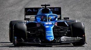 """Alonso: """"Hubo incidentes que quizá debamos analizar, dos fueron sancionados y uno no"""""""