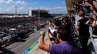"""El jefe del circuito de las Américas califica el GP de EEUU como """"uno de los eventos más grandes"""""""