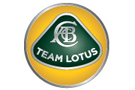 Logotipo de Team Lotus