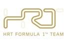 Logotipo de HRT