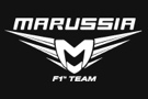 Logotipo de Manor Marussia F1