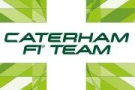 Logotipo de Caterham