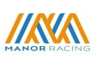 Logotipo de Manor Racing