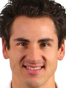 Retrato de Adrian Sutil