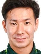 Retrato de Kamui Kobayashi