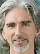 Retrato de Damon Hill