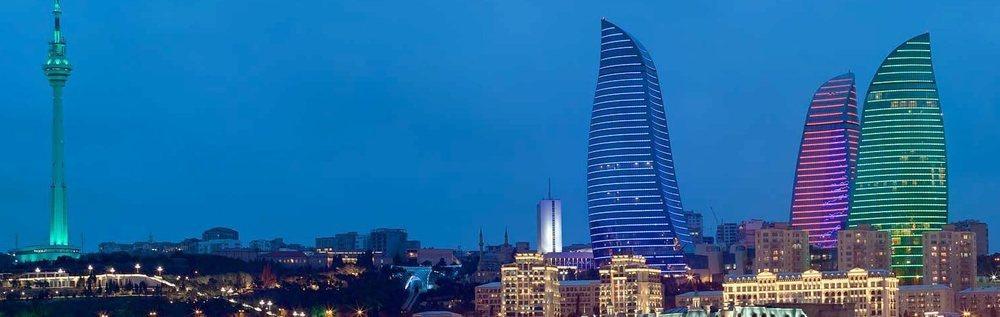 GP de Azerbaiyán