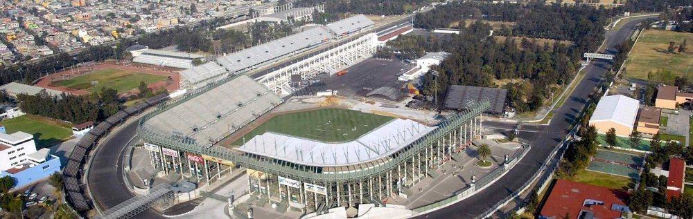 GP de Mexico