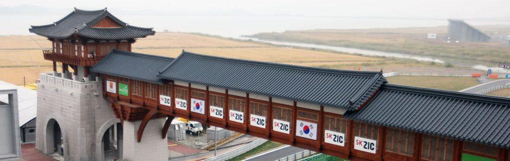 GP de Corea
