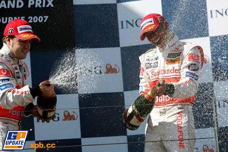 El podio de Hamilton duplica la venta de entradas para el GP de Gran Bretaña