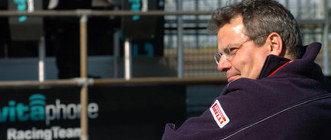 Nuevo director técnico en Toro Rosso