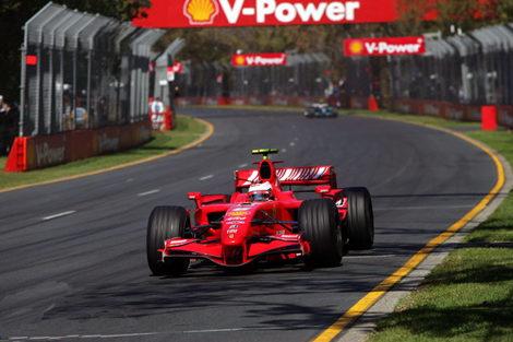 El principal problema de Ferrari para Sepang: un posible cambio del motor de Raikkonen