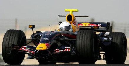 Renault califica de bueno su inicio de temporada con Red Bull Racing