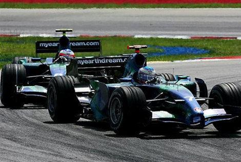 Fotos del Gran Premio de Malasia - Sepang 2007