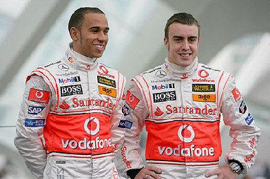 """Alonso: """"El año pasado gané en Bahrein y me gustaría repetirlo"""""""