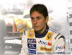 """Fisichella cree que """"con Fernando estaríamos igual"""""""