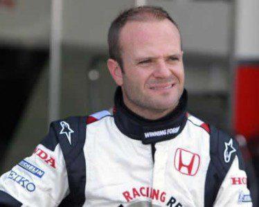 "Barrichello: ""Espero estar entre los doce primeros"""