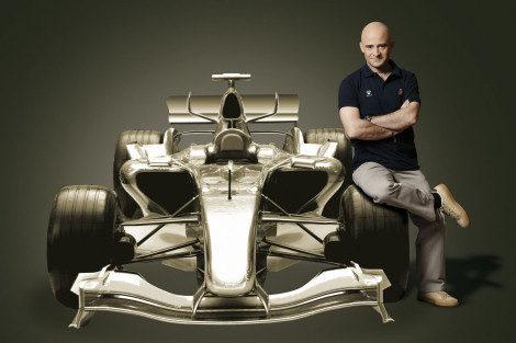 Programación de Telecinco para el Gran Premio de Bahrein de Fórmula 1