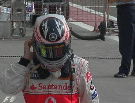 """Alonso: """"Con una estrategia normal, también hubiese estado delante"""""""