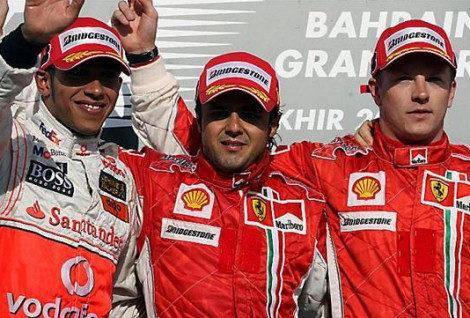 Audiencias GP de Bahrein: 5.708.000 aficionados siguieron la carrera
