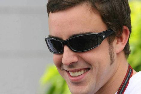 """Alonso: """"Lucharemos con Ferrari toda la temporada, pero sobre todo hasta la mitad"""""""