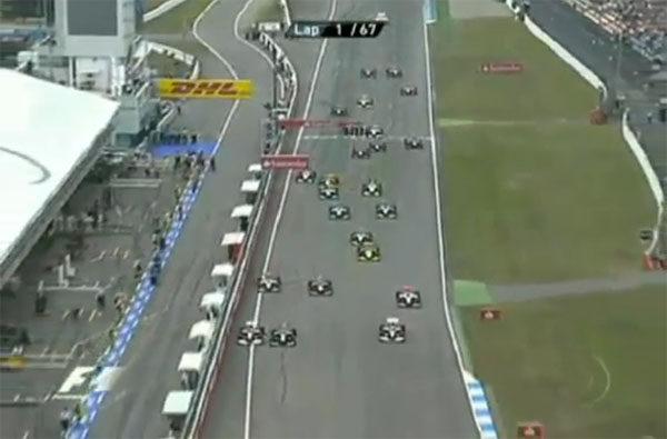 GP de Singapur 2010: Las polémicas, una a una 007_small