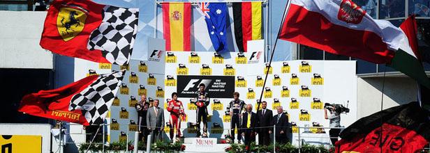 La lucha por el titulo en el GP de Brasil 00-a