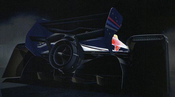 ¿Cómo serían los Fórmula 1 sin la FIA?