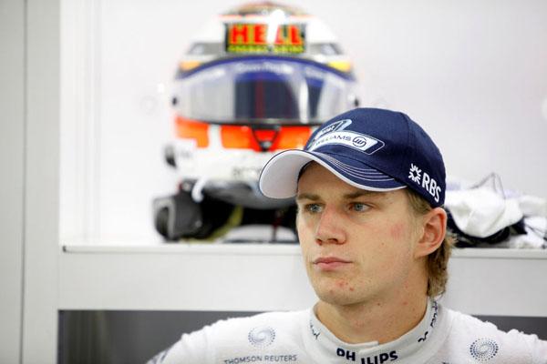 Nico Hülkenberg se marcha de Williams