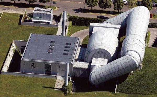 Túneles de viento (I)