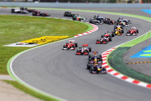 """Alonso: """"Las nuevas reglas mejorarán el espectáculo"""""""