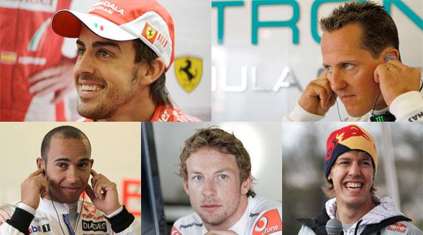 Cinco Campeones del Mundo en 2011 001_small