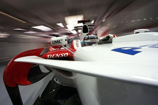 Los constructores japoneses podrían volver a la F1 en 2013