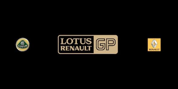 Grupo Lotus, ¿inversor o sólo un patrocinador de Renault?